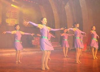 恰恰广场舞基本舞步舞蹈视频
