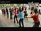 广场舞印度舞