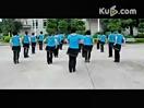 迪斯科广场舞《思密达》32步