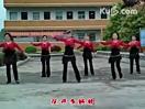 广场舞教学《草原多么美》