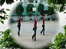 幸福广场舞-热情恰恰