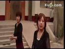 美女街拍-踏浪广场舞排练【蝉子】