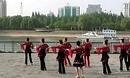 跟我到新疆 美久广场舞