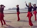 广场舞印度舞_广场舞印度风情