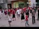 大众广场舞 踏浪