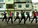 2013最新广场舞 红雨 最美还是我们新疆舞蹈视频