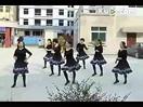 岚皋广场舞、钟良红广场舞-伦巴舞蹈视频