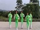 2013新编姹紫嫣红广场舞《荷塘月色》舞蹈视频