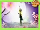 开心广场舞《新疆我爱你》舞蹈教学视频