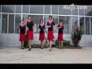 广场舞《套马杆》32步舞蹈视频