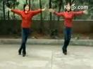 2013广场舞《欢乐桑巴》自由舞蹈