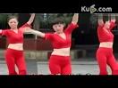 九州麦田亚虎娱乐,亚虎娱乐app,亚虎777娱乐老虎机作品《红月亮》舞蹈视频