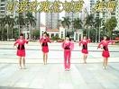 2013最新广场舞《梦情人》健身舞蹈