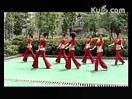 周思萍亚虎娱乐,亚虎娱乐app,亚虎777娱乐老虎机 印度桑巴 团体舞蹈视频