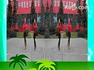 葵花广场舞蹈 印度恰恰 印度舞