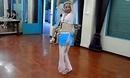 印度舞表演 天竺少女 肚皮舞