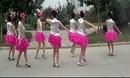 广场舞《火辣辣的情歌》美久版舞蹈欣赏