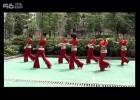 周思萍亚虎娱乐,亚虎娱乐app,亚虎777娱乐老虎机 印度桑巴 集体版正背面舞蹈示范