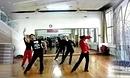 李冀雪老师舞蹈《看了你一眼》飘舞制作