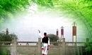 凤凰六哥广场舞《爱从草原来》乌兰托娅演唱