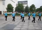艳艳广场舞《天籁之爱》2014健身广场舞