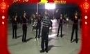博白廖弟广场舞 扎西德勒 廖弟老师领舞演示