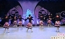 杨艺创意广场舞《红月亮》全民健身舞蹈第二季