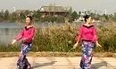 鄱阳春英亚虎娱乐,亚虎娱乐app,亚虎777娱乐老虎机《原香草》背面舞蹈示范 乌兰托娅演唱