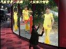 凤凰香香广场舞 火辣辣的情歌 凤凰香香2012年舞蹈视频