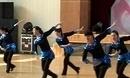 长沙中信舞蹈队 串烧广场舞 二等奖 原创舞蹈