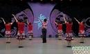 杨艺创意广场舞 火辣辣的情歌 背面舞蹈演示