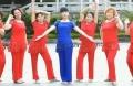 动动亚虎娱乐,亚虎娱乐app,亚虎777娱乐老虎机小苹果 2014最新版动动小苹果分解动作舞蹈教学