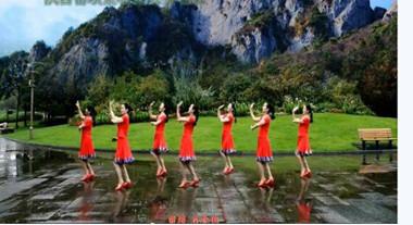 从祝福留坝的流行 看广场舞文化的影响力