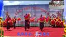 团风县广场舞比赛一等奖芳草梦健身队《珊瑚颂、张灯结彩》串烧