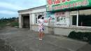 大安子墨广场舞《歌在飞》