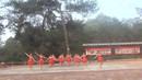 信丰县金鸡村广场舞《扎西德勒》