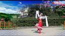 阿怡广场舞《北京的金山上》