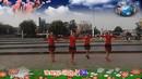 唐山市心雨广场舞、一曲红尘