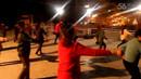 黔江村广场舞《山里红》