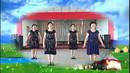 新疆焉耆县神女广场舞 春到最北方
