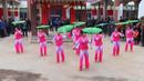 庙前腰鼓队伴演广场舞、江南梦