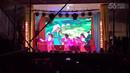 宁都县竹笮乡好姐妹广场舞《欢聚一堂》