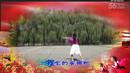 洪湖舞之恋广场舞《我的祖国》演示:甜叶子