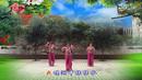 相约快乐广场舞、我爱西湖花和水、编舞:刘荣