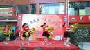 桂花广场舞、中国歌最美、遵义县万寿广场桂花健身队