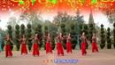 兴隆矿雨露广场舞、我的玫瑰卓玛拉、编舞:廖弟