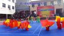 蓝田新城广场舞团体《欢聚一堂》2015年10月21日重阳节