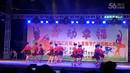 茂名市庆祝重阳节广场舞大赛二等奖节目《又见山里红》