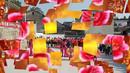 坦头村金凤凰亚虎娱乐,亚虎娱乐app,亚虎777娱乐老虎机 荷塘月色