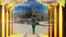 北雀广场舞《烟花三月下扬州》正反教
